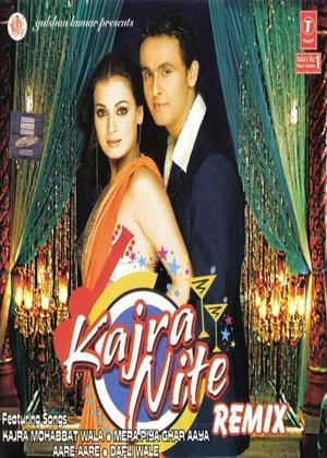 Rent Kajra Nite Remix Online DVD Rental