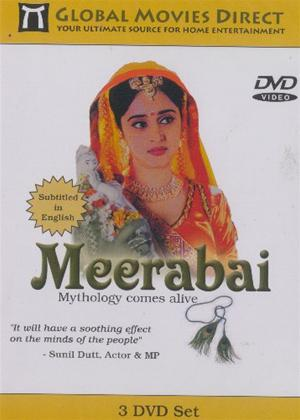Meerabai: Mythology Comes Alive Online DVD Rental