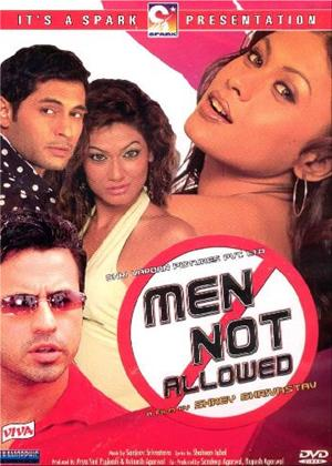 Men Not Allowed Online DVD Rental