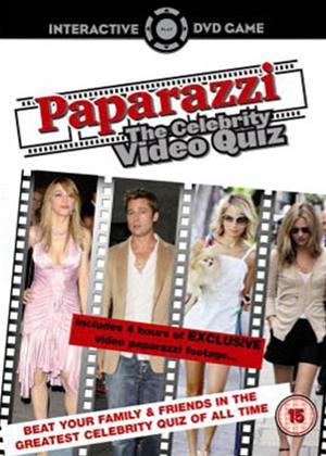 Rent The A-List Ultimate Celebrity Interactive Quiz Online DVD Rental