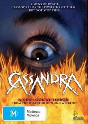 Rent Cassandra Online DVD Rental