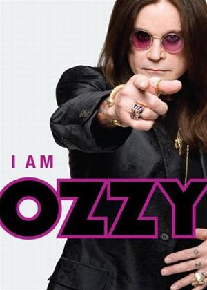Rent Ozzy Osbourne: Story of the Rock and TV Star Online DVD Rental