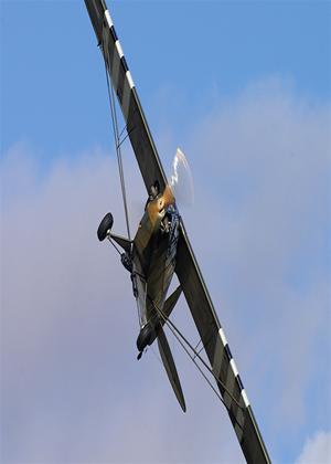 Rent Duxford Airshows 2003 Online DVD Rental