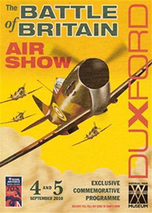 Rent Duxford Battle of Britain Airshow 2005 Online DVD Rental