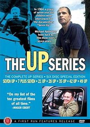 Up Series Online DVD Rental