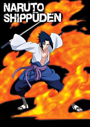 Naruto: Shippuden Online DVD Rental