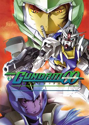 Mobile Suit Gundam 00: Series Online DVD Rental