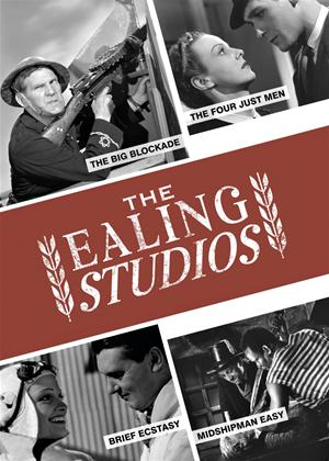 Ealing Studios Rarities Collection Online DVD Rental