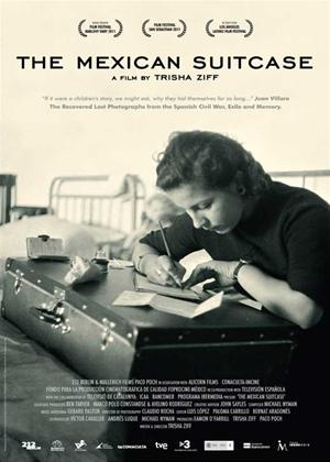 The Mexican Suitcase Online DVD Rental