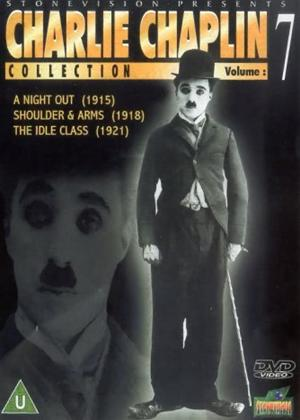 Rent Charlie Chaplin: Vol.7 Online DVD Rental