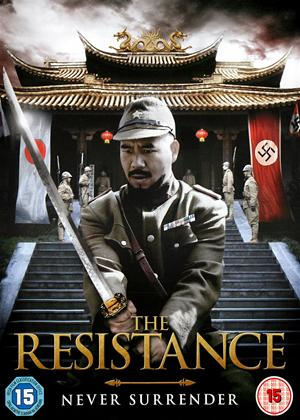 Rent The Resistance Online DVD Rental