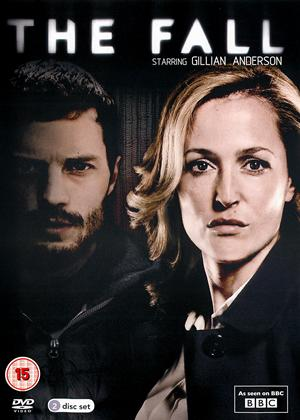 The Fall: Series 1 Online DVD Rental