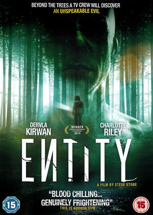 Entity Online DVD Rental