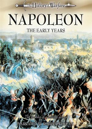 Napoleon: The Early Years Online DVD Rental