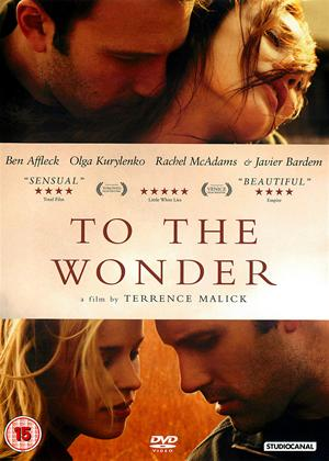 To the Wonder Online DVD Rental