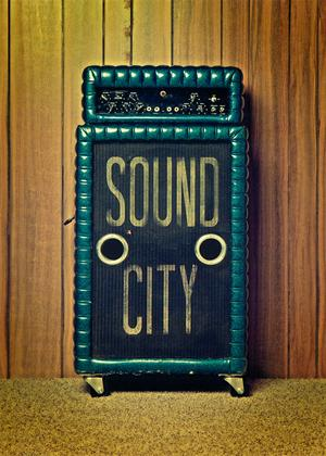 Sound City Online DVD Rental