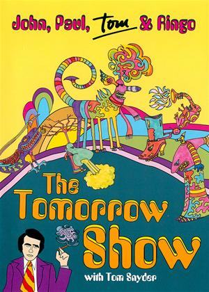 The Tomorrow Show with Tom Synder: John, Paul, Tom and Ringo Online DVD Rental