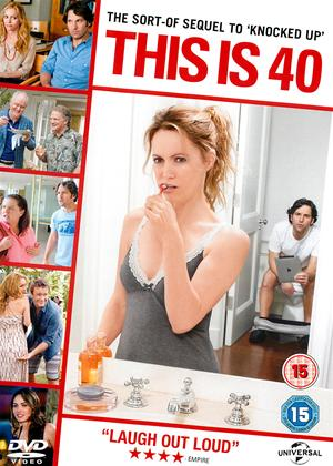 Rent This Is 40 Online DVD Rental