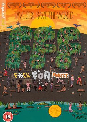 F*ck for Forest Online DVD Rental
