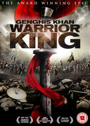 Rent Genghis Khan: Warrior King Online DVD Rental