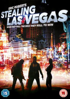 Rent Stealing Las Vegas Online DVD Rental
