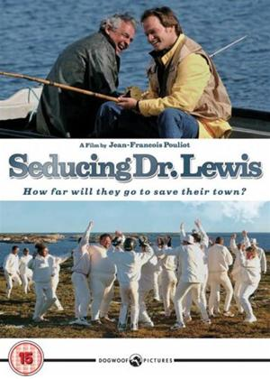 Seducing Doctor Lewis Online DVD Rental