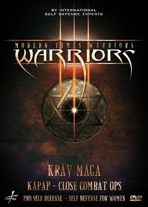 Modern Times Warriors: Krav Maga, Kapap: Close Combat Ops Online DVD Rental