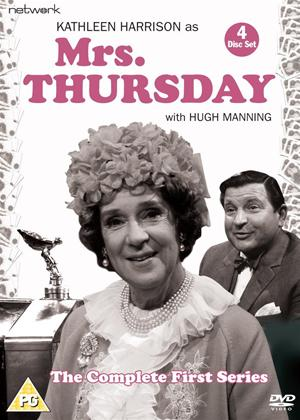 Mrs Thursday: Series 1 Online DVD Rental