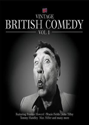 Rent Masters of British Comedy: Vol.1 Online DVD Rental