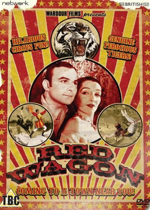 Red Wagon Online DVD Rental