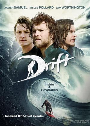 Drift Online DVD Rental