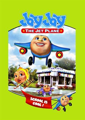 Jay Jay the Jet Plane Online DVD Rental
