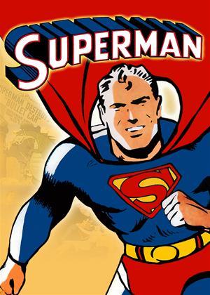 Max Fleischer's Superman Online DVD Rental