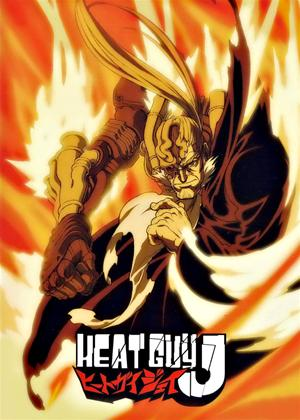 Heat Guy J Online DVD Rental