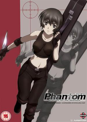 Phantom: Requiem for the Phantom Series Online DVD Rental