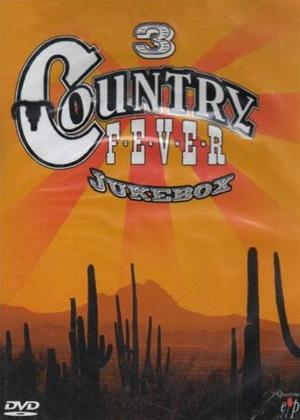 Rent Country Fever Jukebox: Vol.3 Online DVD Rental