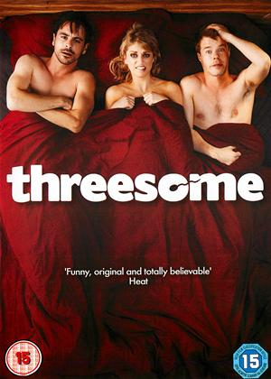 Threesome: Series 1 Online DVD Rental