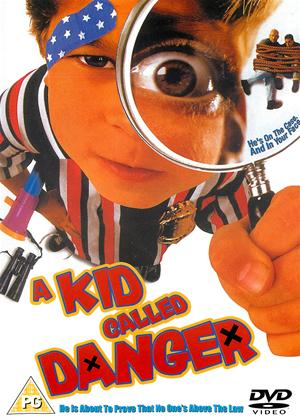 Rent A Kid Called Danger Online DVD Rental