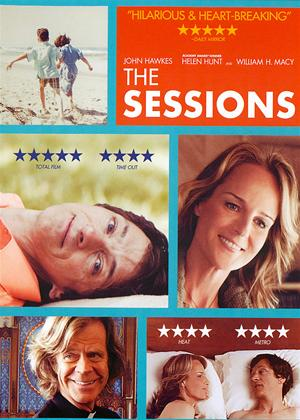 The Sessions Online DVD Rental