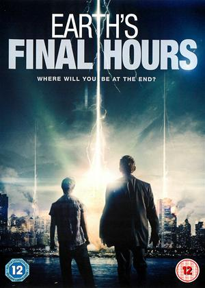 Rent Earth's Final Hours Online DVD Rental