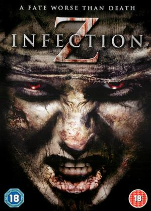 Infection Z Online DVD Rental