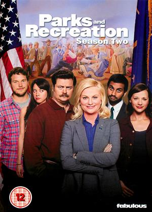 Parks and Recreation: Series 2 Online DVD Rental