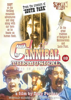 Cannibal! The Musical Online DVD Rental