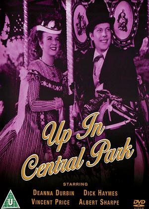 Up in Central Park Online DVD Rental