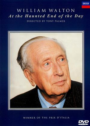 Rent William Walton: At the Haunted End of the Day Online DVD Rental