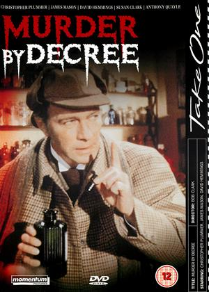 Rent Murder by Decree Online DVD Rental