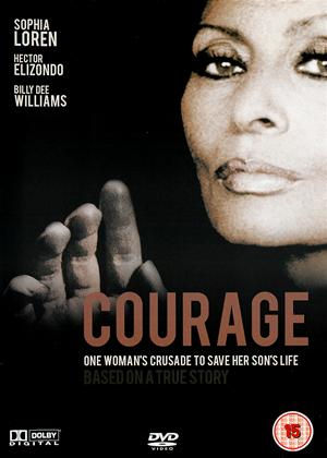 Courage Online DVD Rental