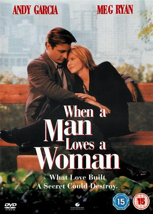 When a Man Loves a Woman Online DVD Rental