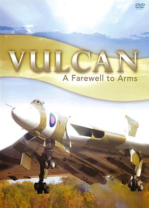 Vulcan: A Farewell to Arms Online DVD Rental