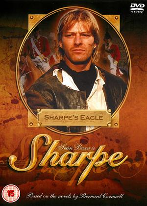 Rent Sharpe: Sharpe's Eagle Online DVD Rental